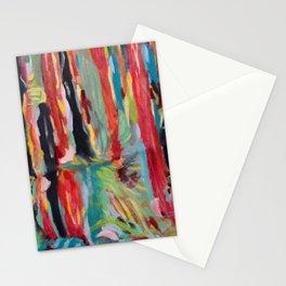 """Redwoods"" Stationery Cards"