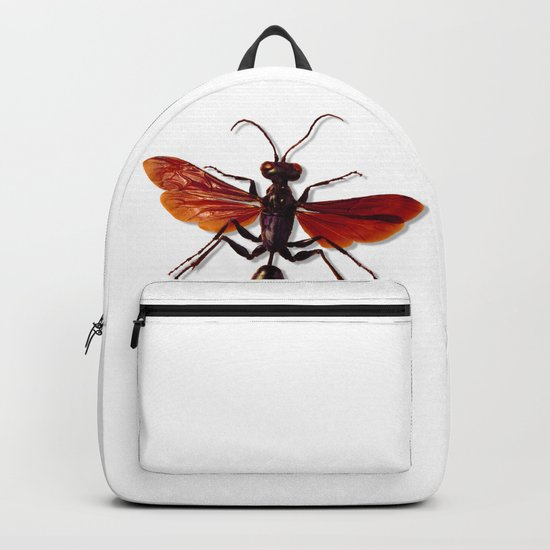 Insect Backpack