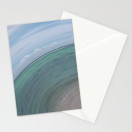 My Private Island :: Punta Cana Dominican Repubic Stationery Cards
