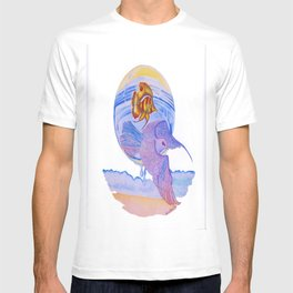 Dove & Fish T-shirt