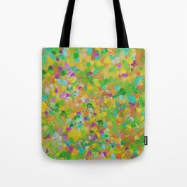 Abstract 14 Tote Bag