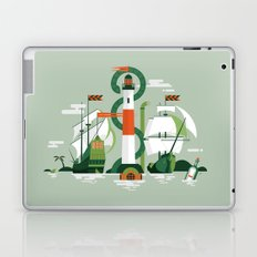 Sea of Adventure Laptop & iPad Skin