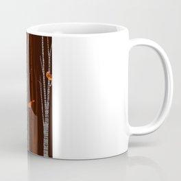 Winter Birds / 01 Coffee Mug