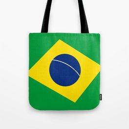 Team Brazil #brasil #selecao #bresil #brazil #russia #football #worldcup #soccer #fan #worldcup2018 Tote Bag
