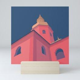 Salzburg Austria Mini Art Print