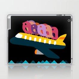 Sullygate Exposed II: Just Plane Birds?! Laptop & iPad Skin