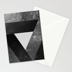 Lunar Stationery Cards
