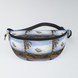 Mountain House Fanny Pack