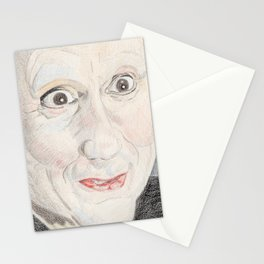 Surprised.. Stationery Cards