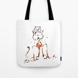 cool sketch 201 Tote Bag