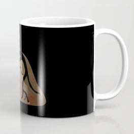 anatomical heart metal, steampunk, mechanical Coffee Mug