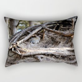 Watership Down Rectangular Pillow