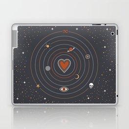 Love Universe Laptop & iPad Skin