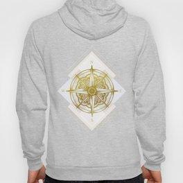 Golden Compass Hoody