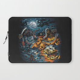 Out Arrr...med Laptop Sleeve
