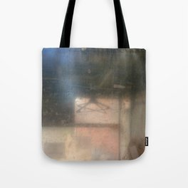 Ethereal Booth Tote Bag