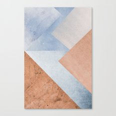 square I Canvas Print