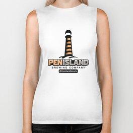 Pen Island Brewing Company Biker Tank
