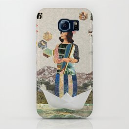 Maiden Voyage iPhone Case