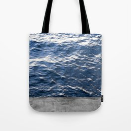 Surface Tote Bag