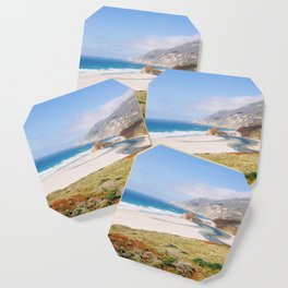 Sunny Central California Coast Coaster