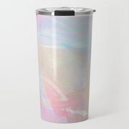 Rainbow haze Travel Mug