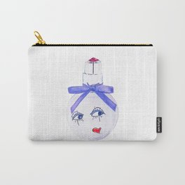 Pretty Face Parfum Carry-All Pouch