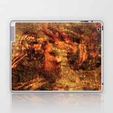 Blessing Laptop & iPad Skin