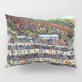 Georgetown, Tredegar Pillow Sham
