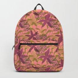 Jungle Flora Backpack