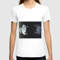 lions T-shirts featuring Lions' choir by Eric Bassika