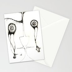 Fales mirror Stationery Cards