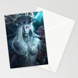 Jenova Stationery Cards