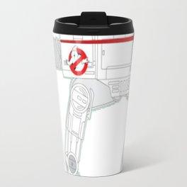 Ghostbusters At-At-Co1 T-Shirt Travel Mug