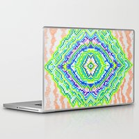 geology Laptop & iPad Skins featuring Geology by Smiley's Dreamboat