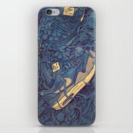 Air Max iPhone Skin