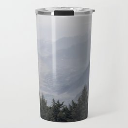 Shades of Obscurity Travel Mug