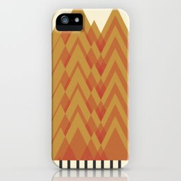 Forest_For_The _Trees iPhone Case