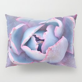 Laced with Pink Pillow Sham