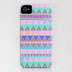 Aztec Slim Case iPhone (4, 4s)