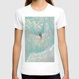 Rhine Shell T-shirt
