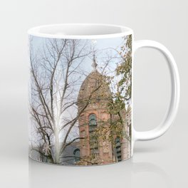 Dome church Hoorn | Netherlands | Dutch city Coffee Mug