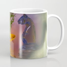 Mobius strip and other things Coffee Mug