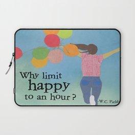 Happy Hour Laptop Sleeve