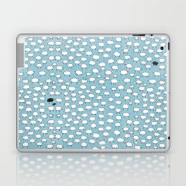 CloudSheeps Laptop & iPad Skin