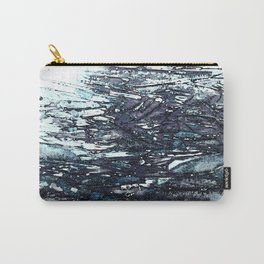 Bleakness Carry-All Pouch