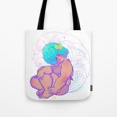Breeze (Human version) Tote Bag