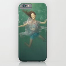 Dancing With Jellyfish Slim Case iPhone 6s