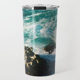 Open Water  Travel Mug
