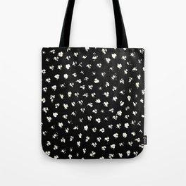 Cat Spots 2 Tote Bag